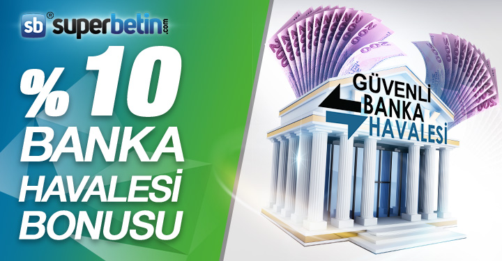 guvenli banka havalesi bonusu