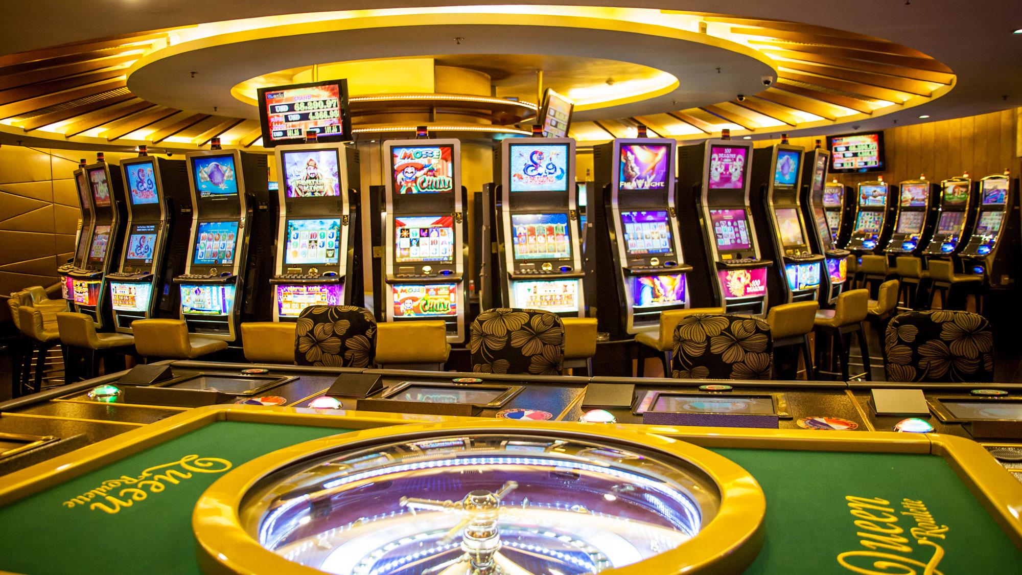 Casino bonusu nedir
