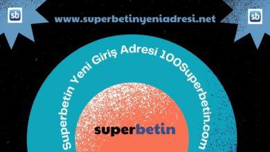Superbetin Yeni Giriş Adresi 100Superbetin.com
